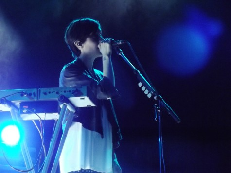 Tegan and Sara concert review