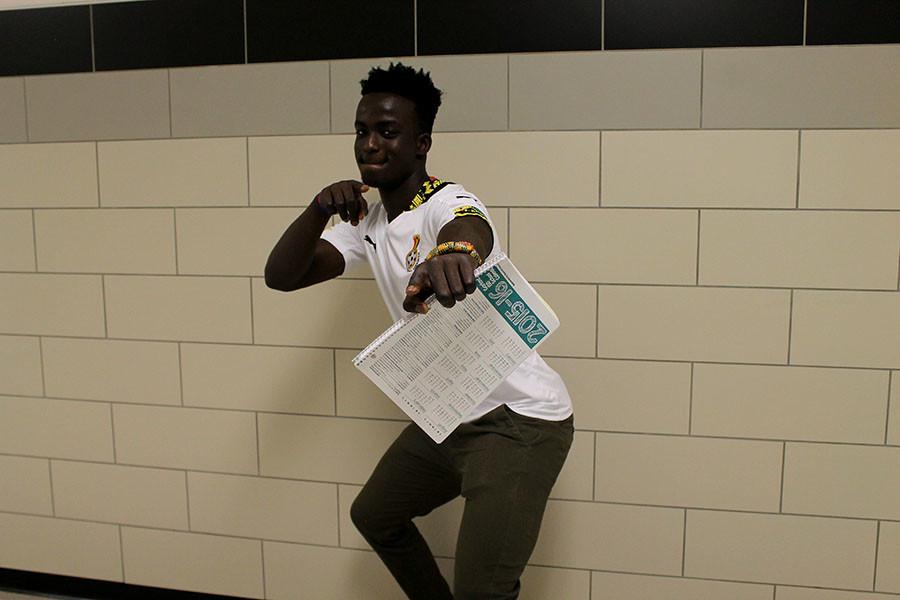 Kofi Obeng