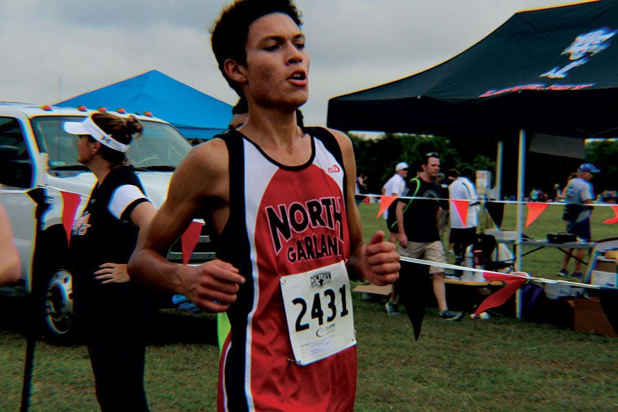Raider Cross Country Comes To An End