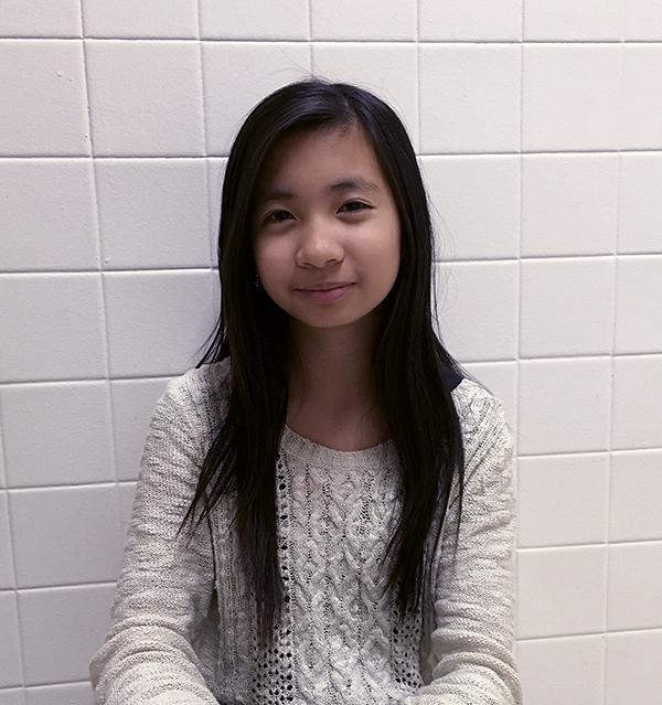 Amber Nguyen