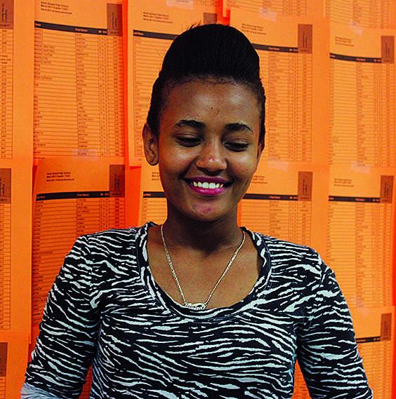 Amira Jabir
