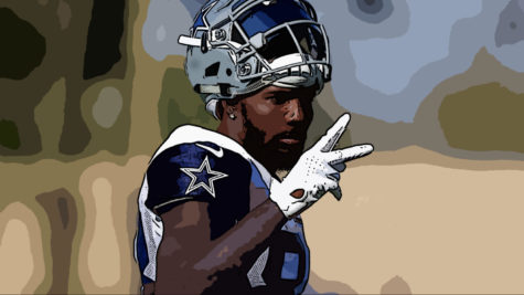 Dropping the Ball on Dez Bryant