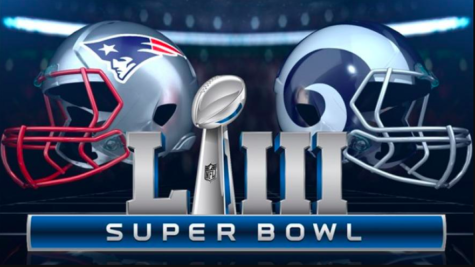 Super Bowl 53 Match-up: Rams vs. Patriots