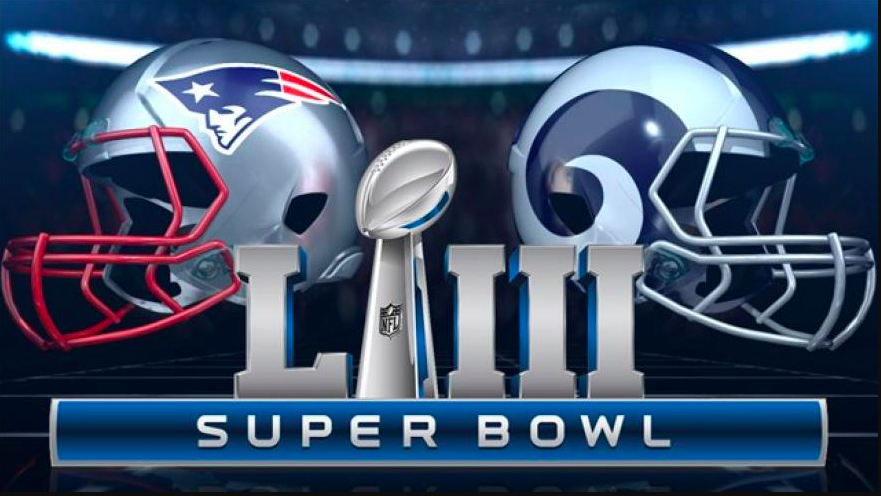 Super+Bowl+53+Match-up%3A+Rams+vs.+Patriots
