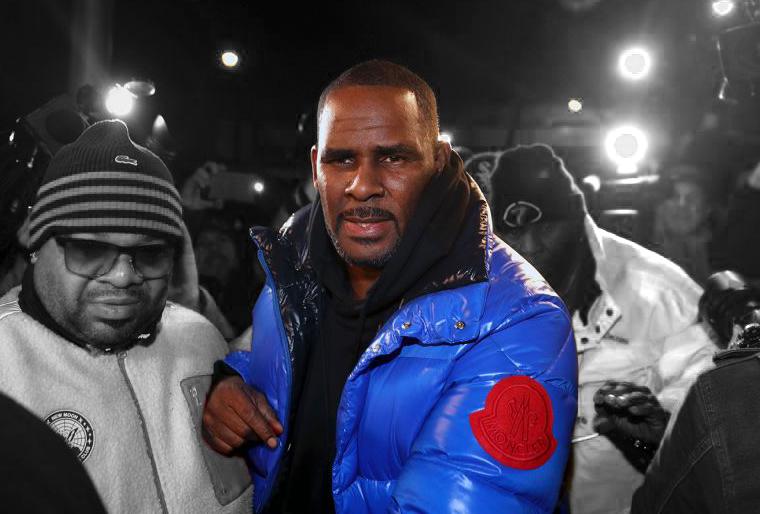 R.Kelly Exposed In Docuseries