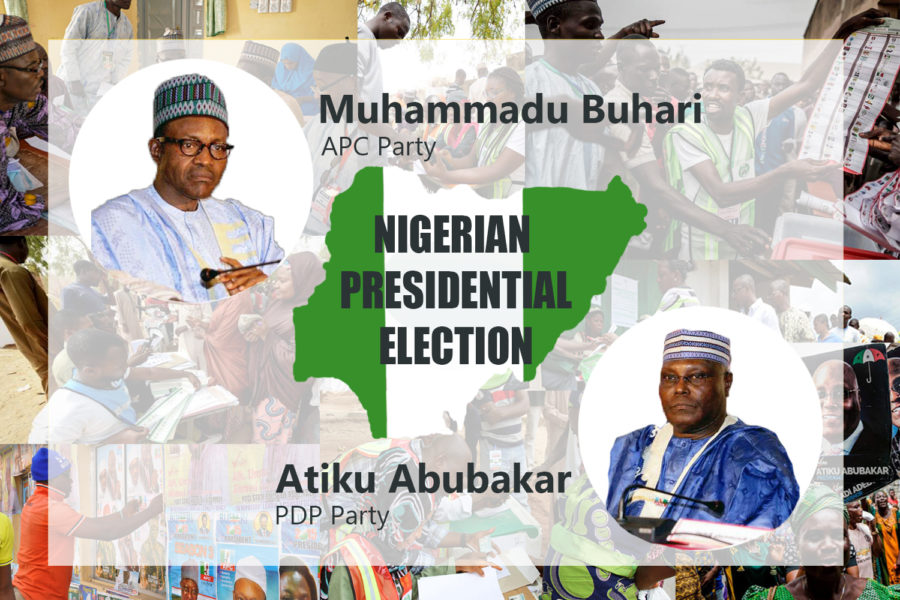 Violence Erupts In Nigeria Amidst Election