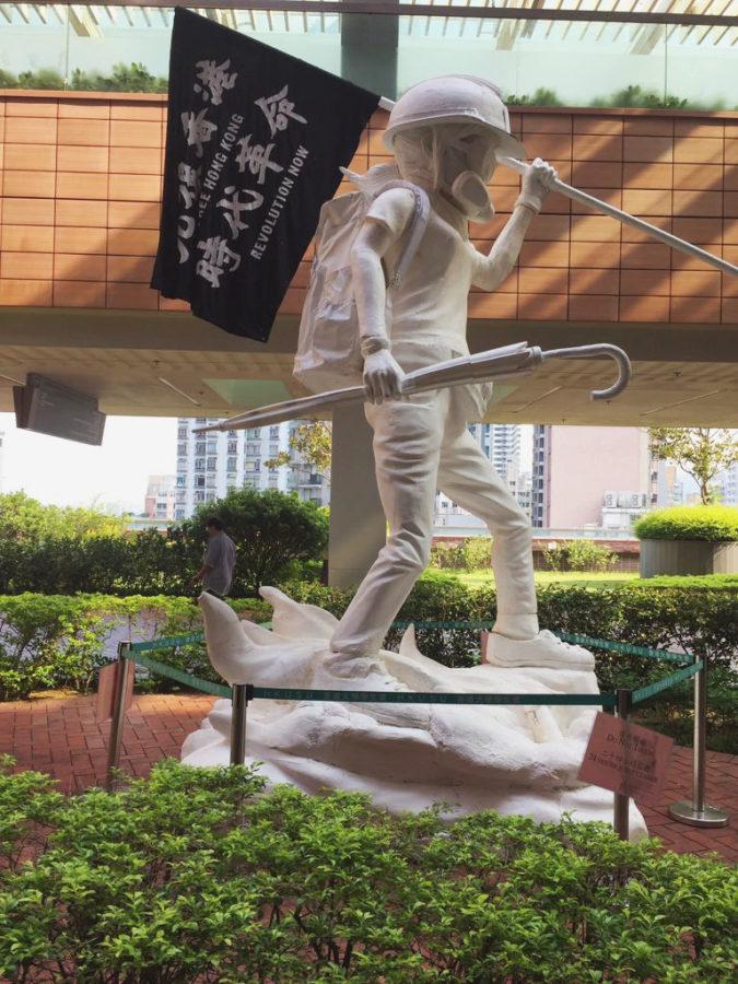 Hong+Kong+Protesters+Push+for+Change