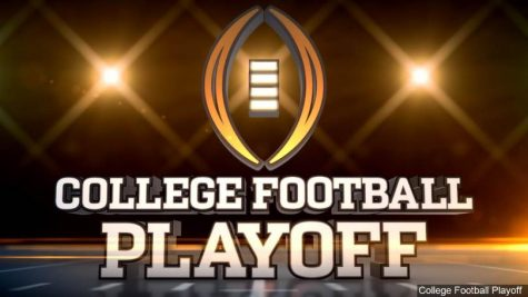 2020 College Football Playoff