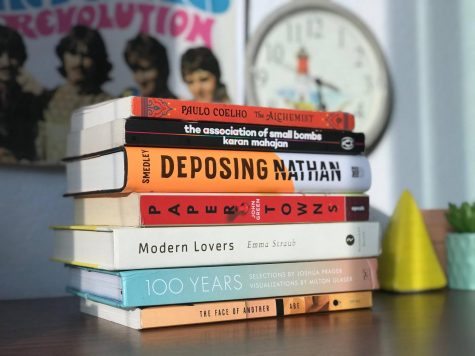 Books to Read in Quarantine