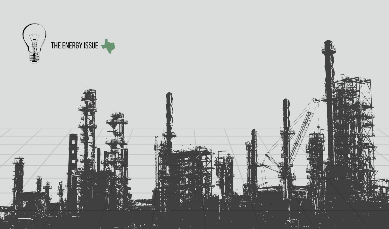 The Texas Energy Grid Explained